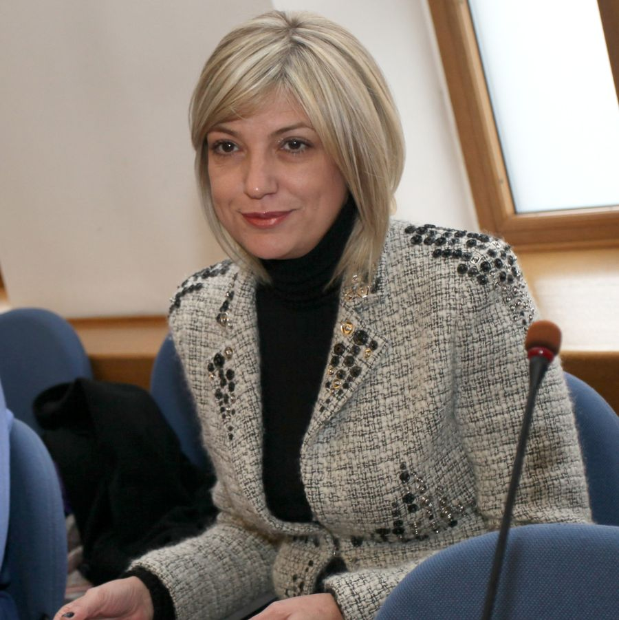 Капка Сидерова: Ако има достойнство, Волен да подаде оставка