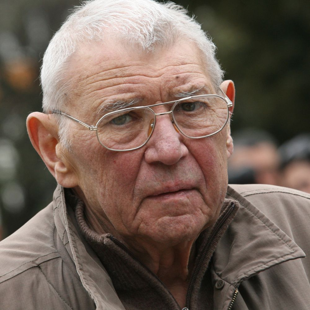 Почина режисьорът Иван Андонов