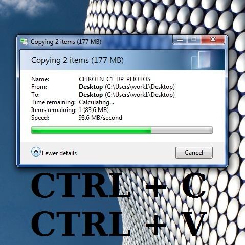 Споделянето на файлове стана религия