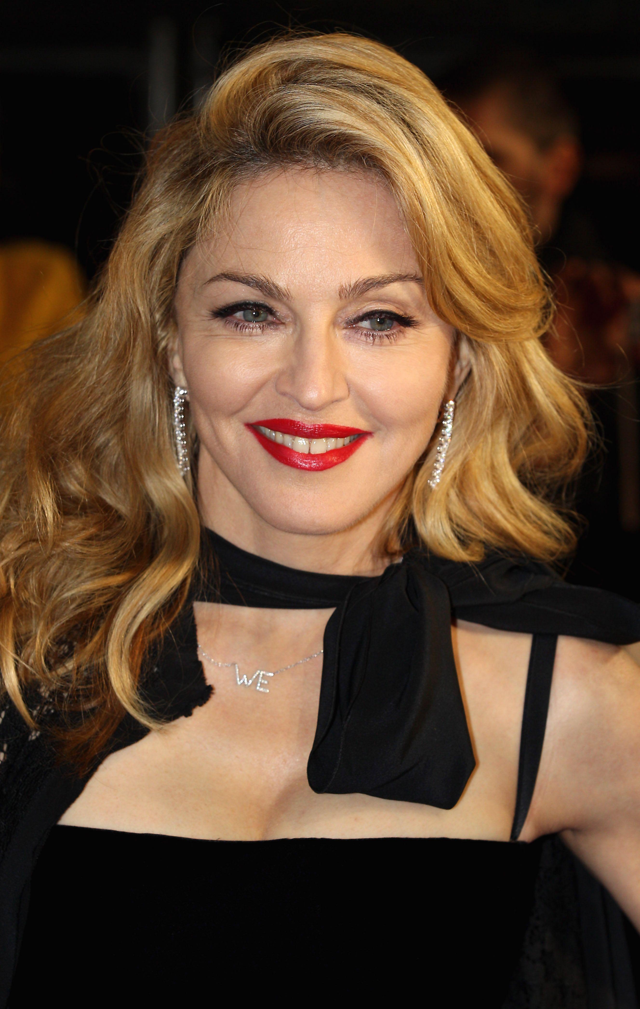 Мадона издаде тайната на вечната младост