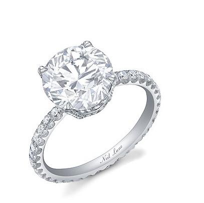 Сватбеният пръстен на Бритни