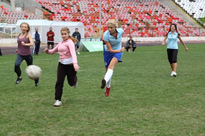 Организират турнир по женски футбол с благотворителна цел