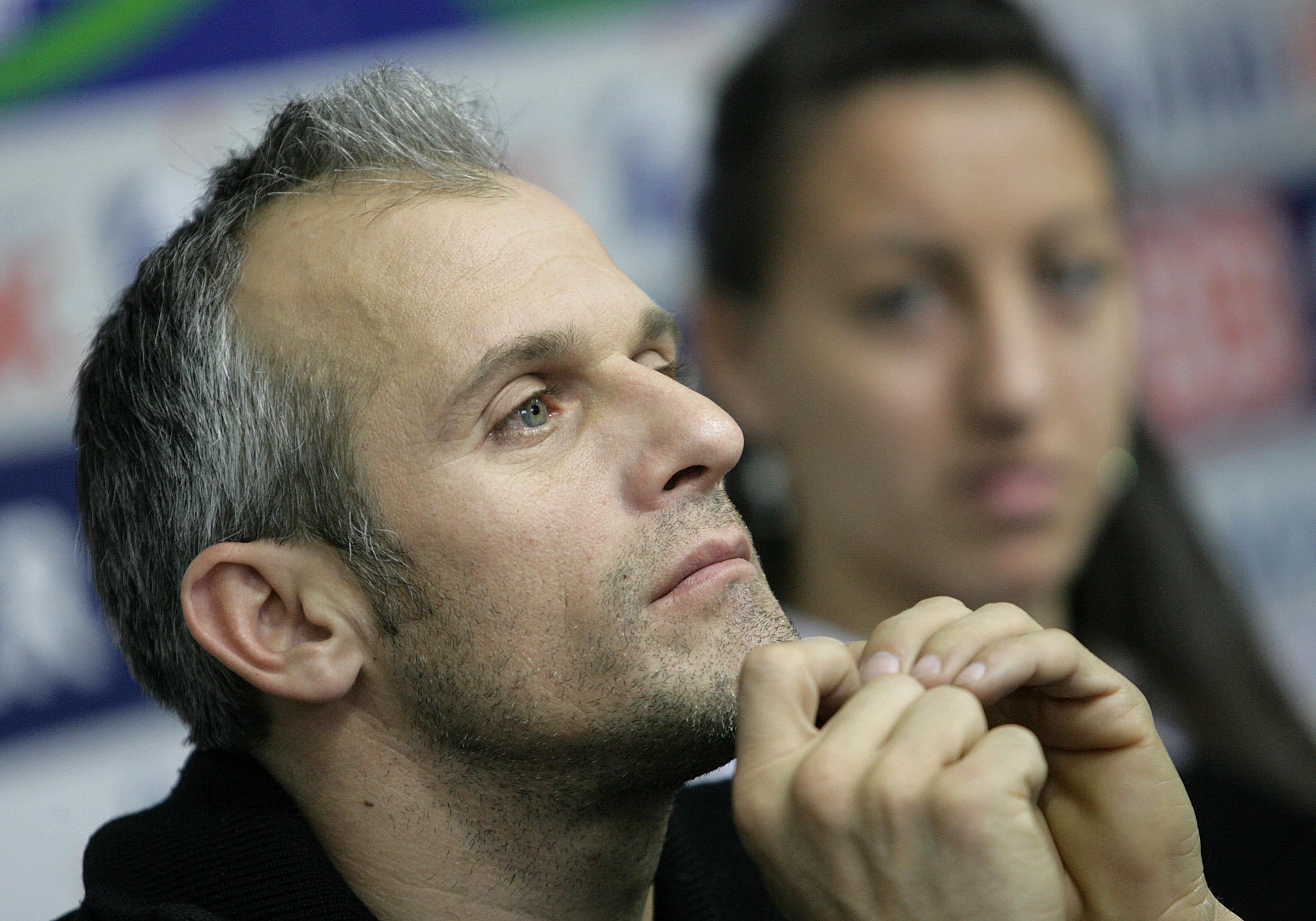 Йовчев: Искам нещо повече от почетно участие