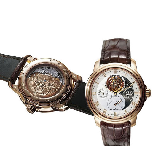 Свръх луксозен часовник за Годината на дракона
