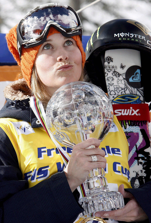 Сара Бърк почина от травмите, които получи по време на тренировка