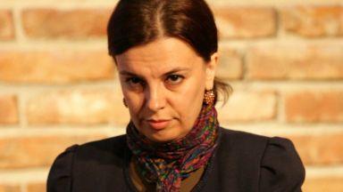 """Изтеклите лични данни на съдия Мирослава Тодорова са """"техническа грешка"""""""