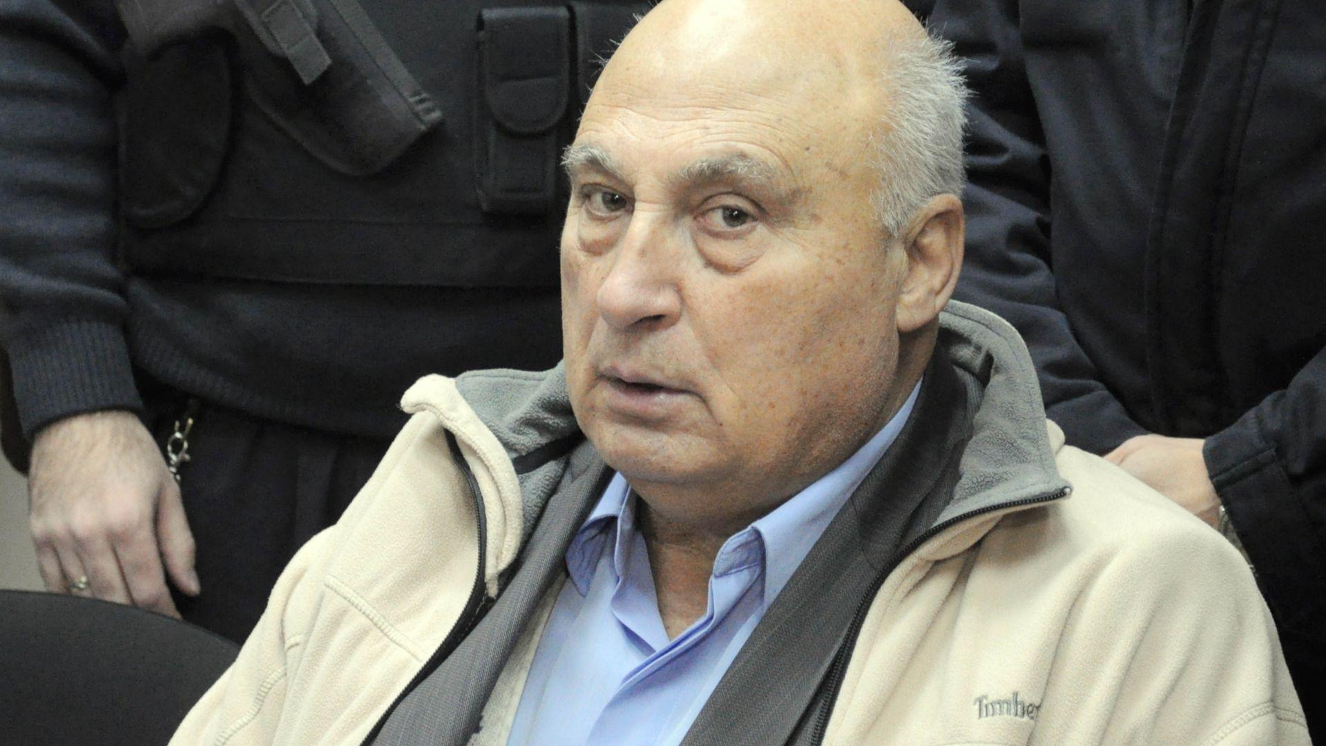 77-годишният Кирил Рашков, по-известен като Цар Киро, е приет по