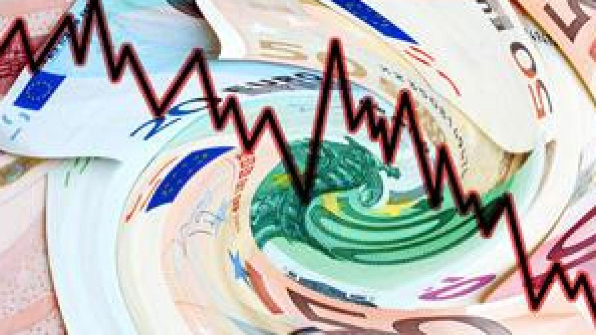 НСИ отчете сдържан ръст на БВП от 3.1% за 2018 г.
