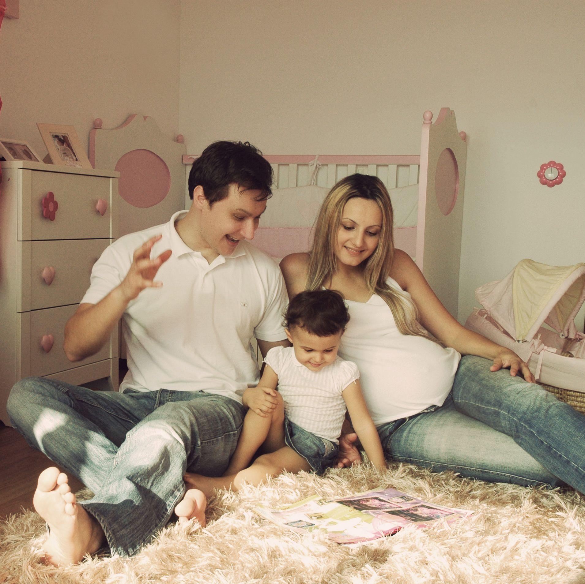 Учени: Децата, които спят при родителите, са по-здрави