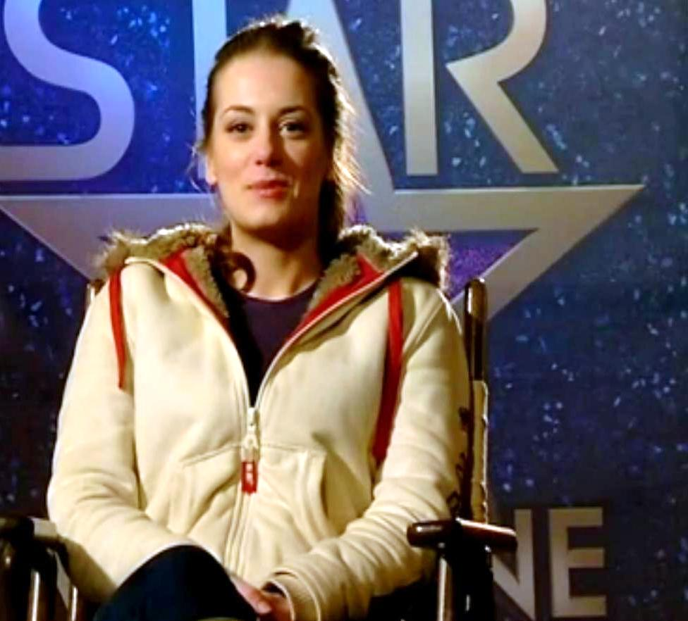 Светла Георгиева е големият победител в Star Machine