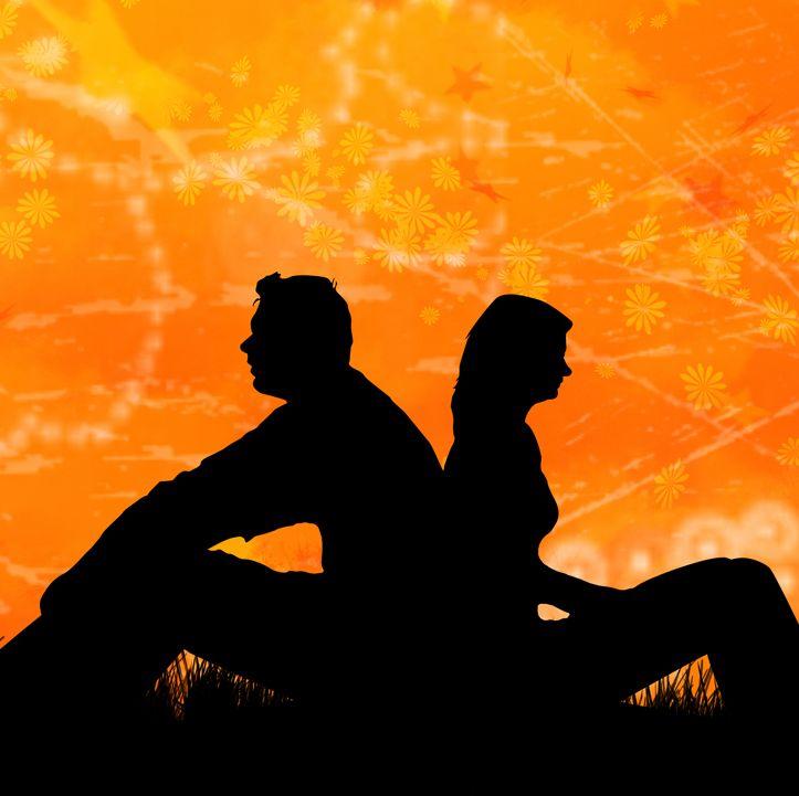 Кризата в брака настъпва на 3-та година
