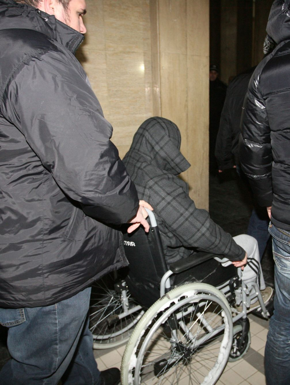 8 г. затвор за Йоско, убил двама при катастрофа