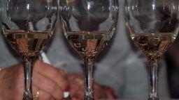 Аварията във Фукушима увеличила радиацията в калифорнийското вино