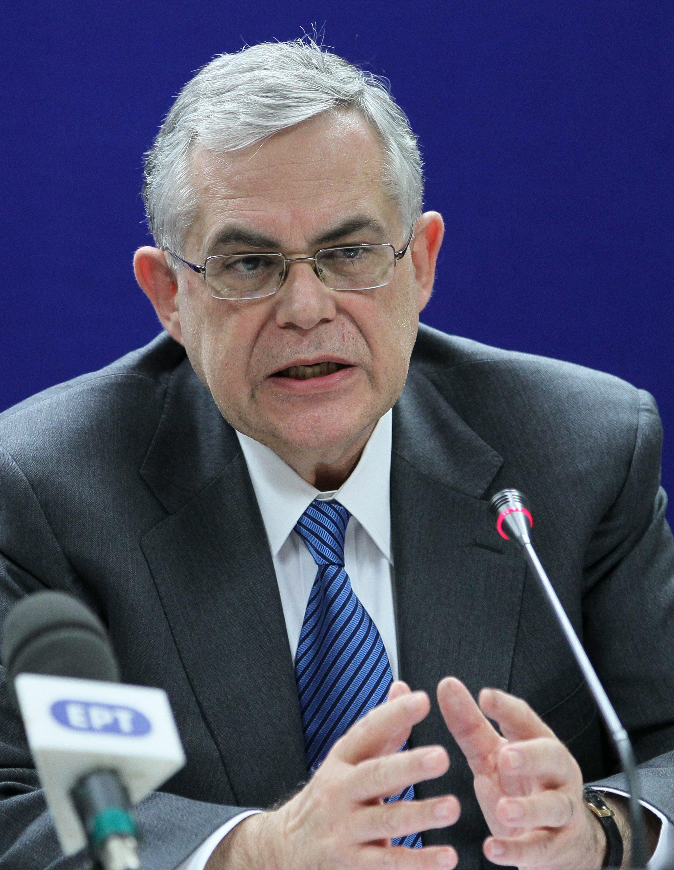 Пападимос не изключва нов спасителен план за Гърция