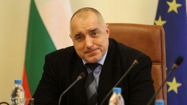 Борисов ще обсъди с Путин сътрудничество в икономиката, енергетиката и туризма