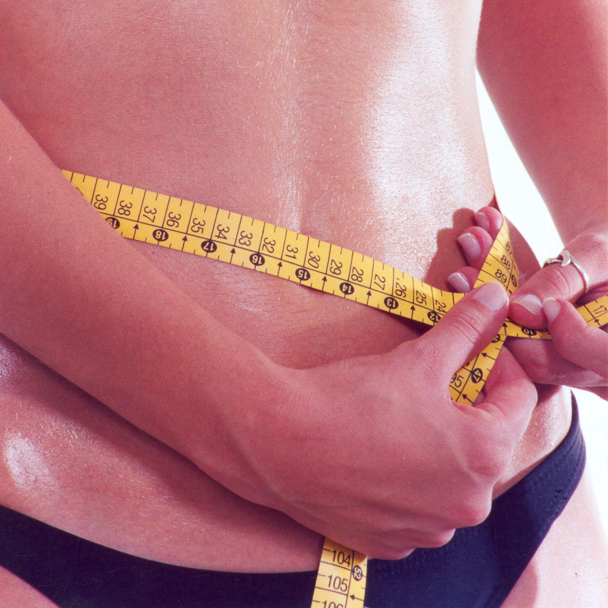 Забременяването по време на диета може да е опасно