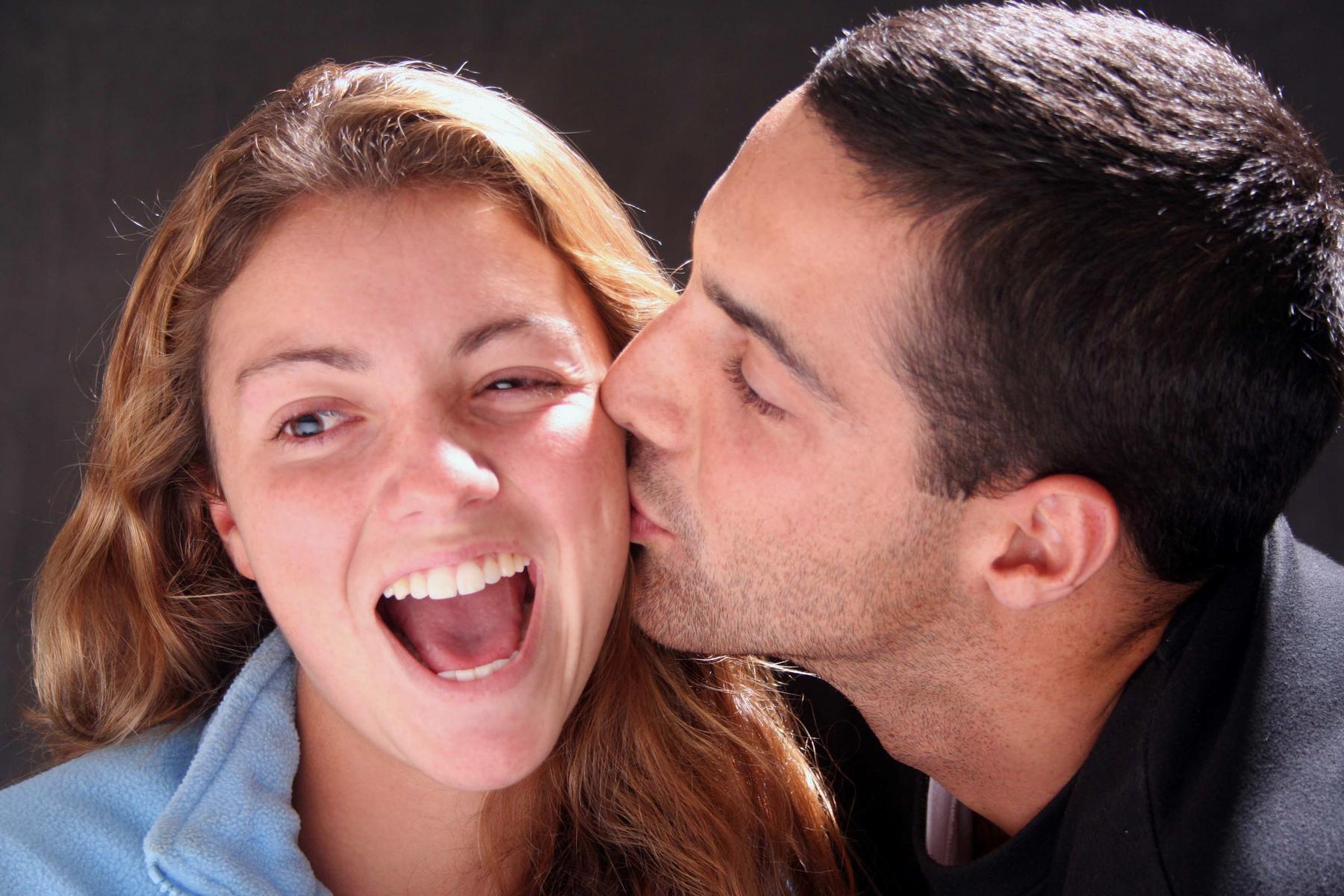 Тайните на щастливата връзка