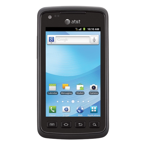 Samsung пуска ултра здрав смартфон