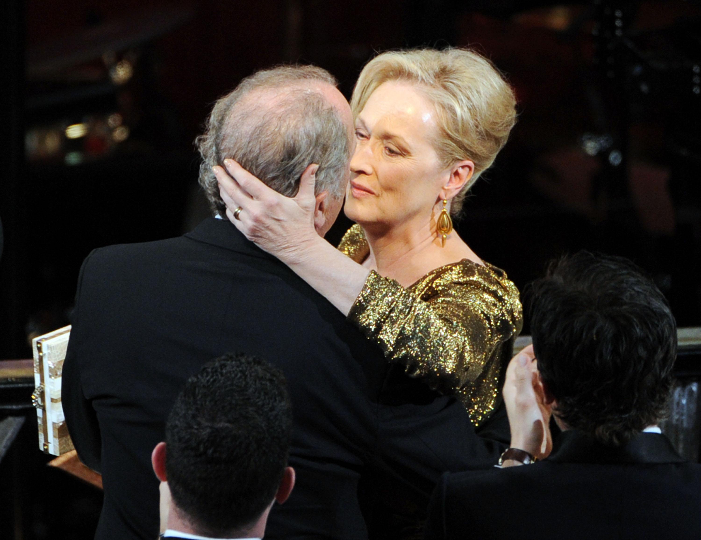 Любовното проклятие на Оскарите