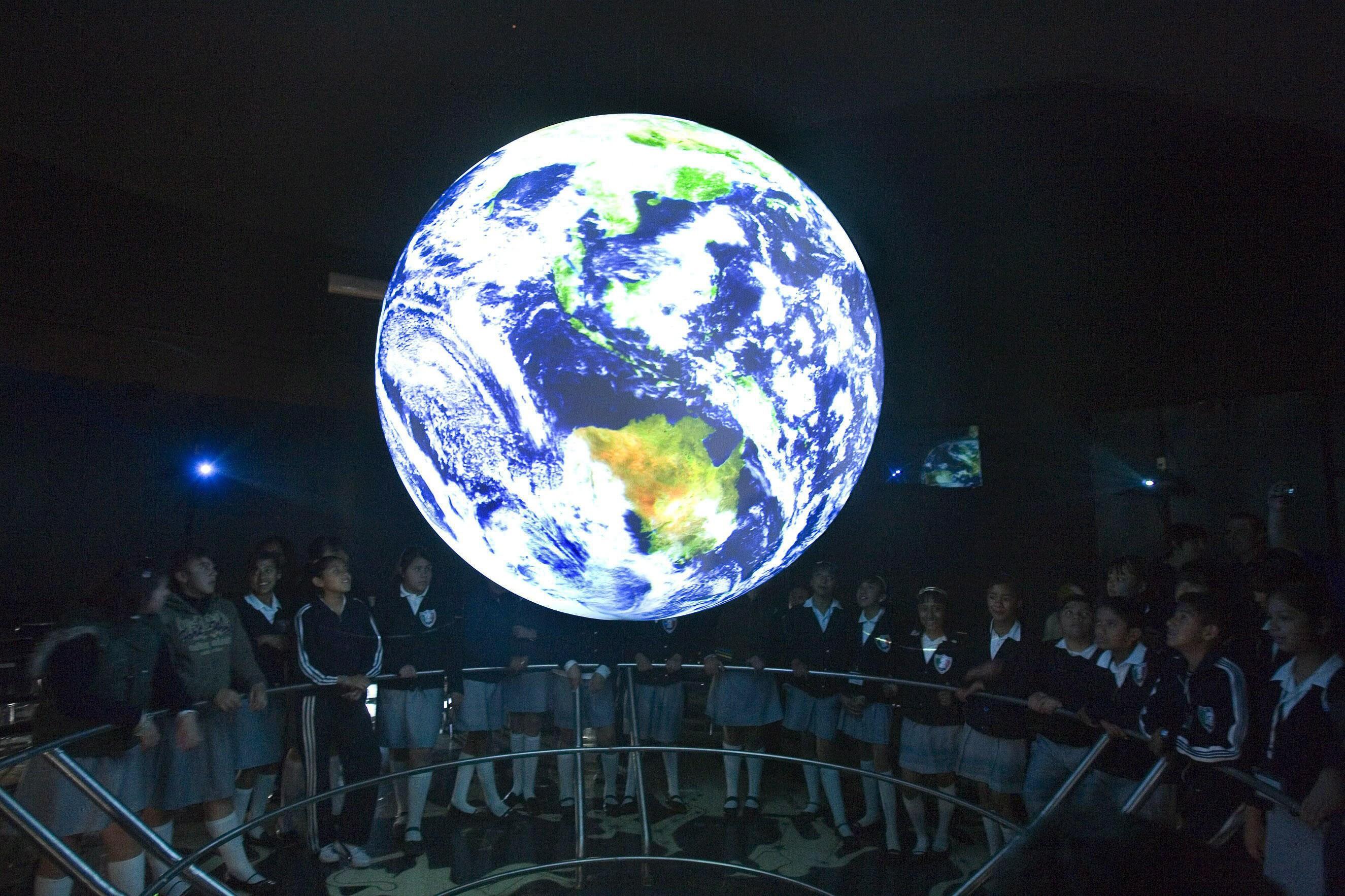 Земята пулсира един път на 60 милиона години
