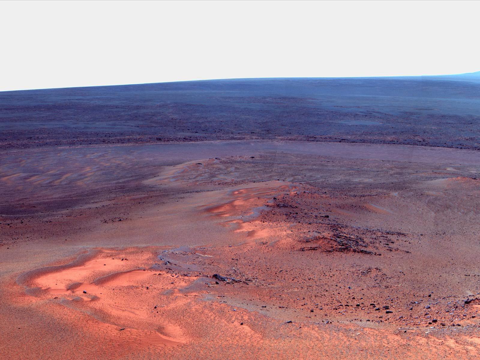 НАСА не се отказва от бъдещи мисии до Марс