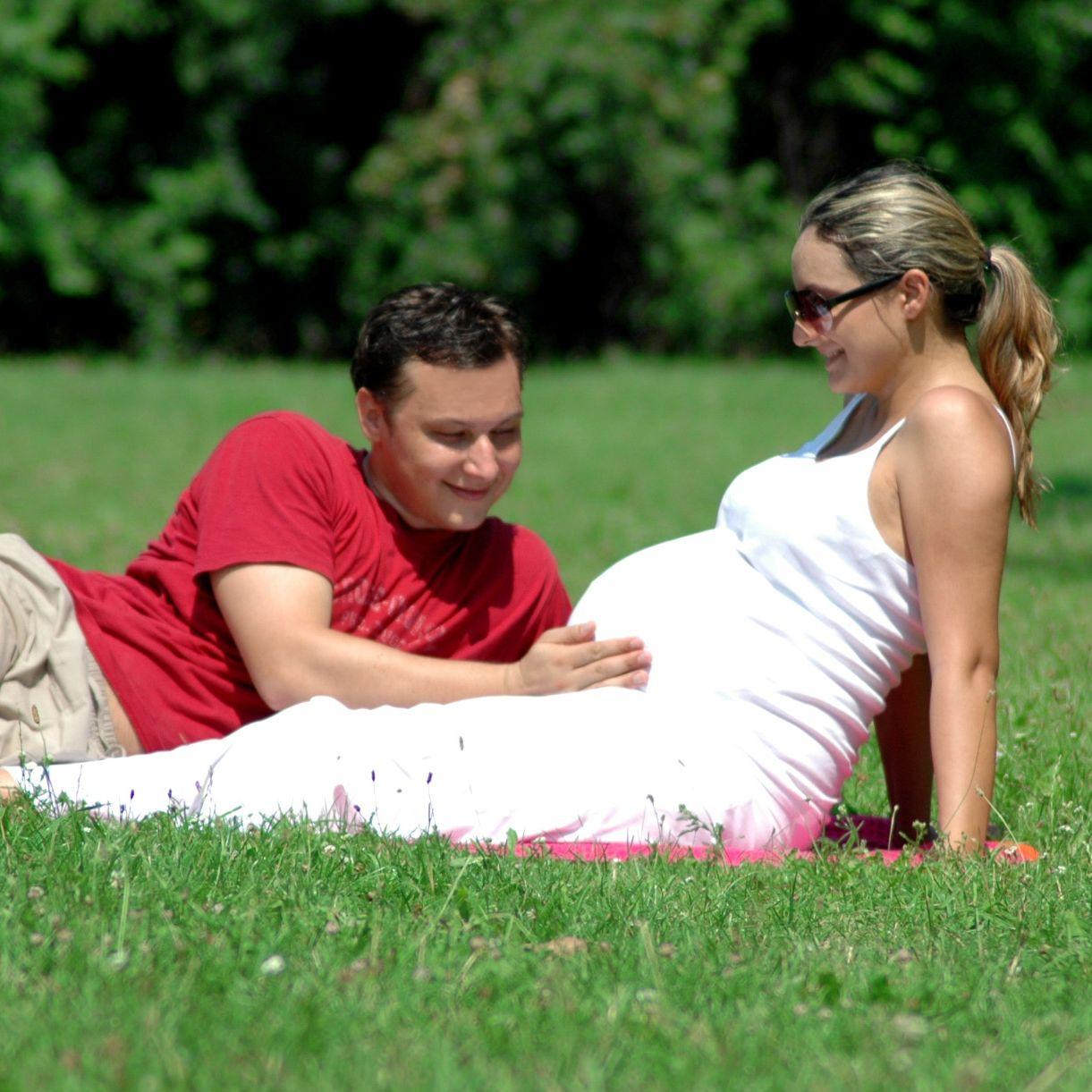 Какво ни е забранено по време на бременност