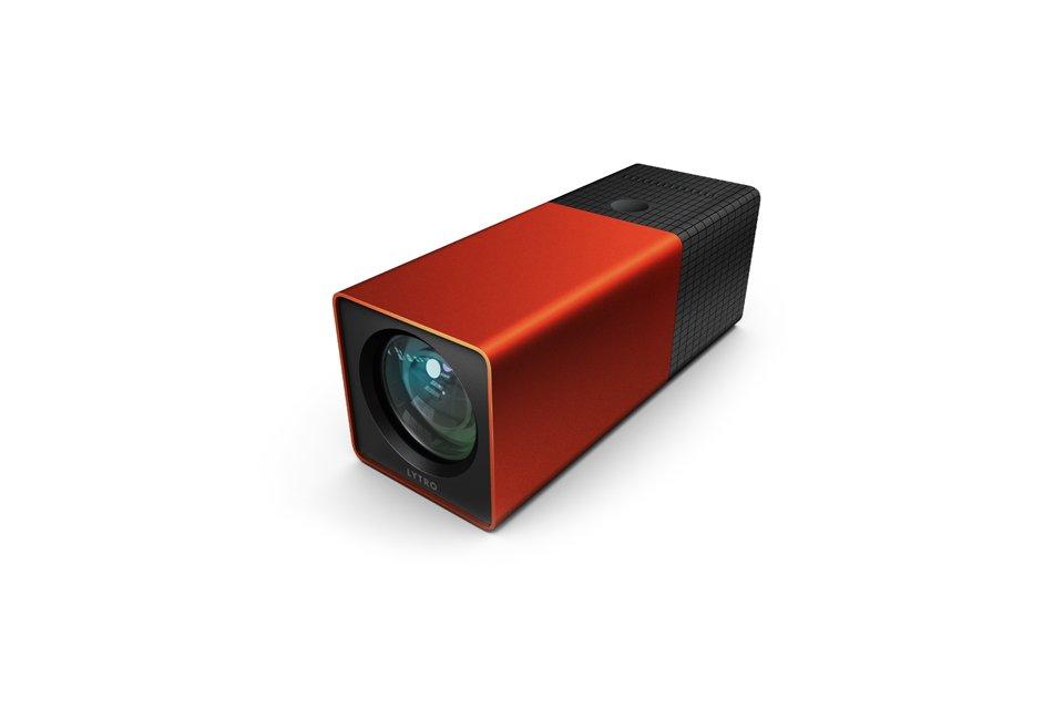 Революционен фотоапарат излиза на пазара