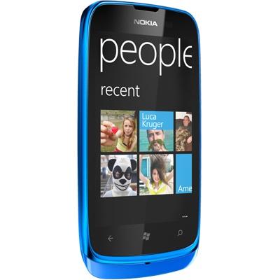 Nokia Lumia 610 излиза на пазара до дни