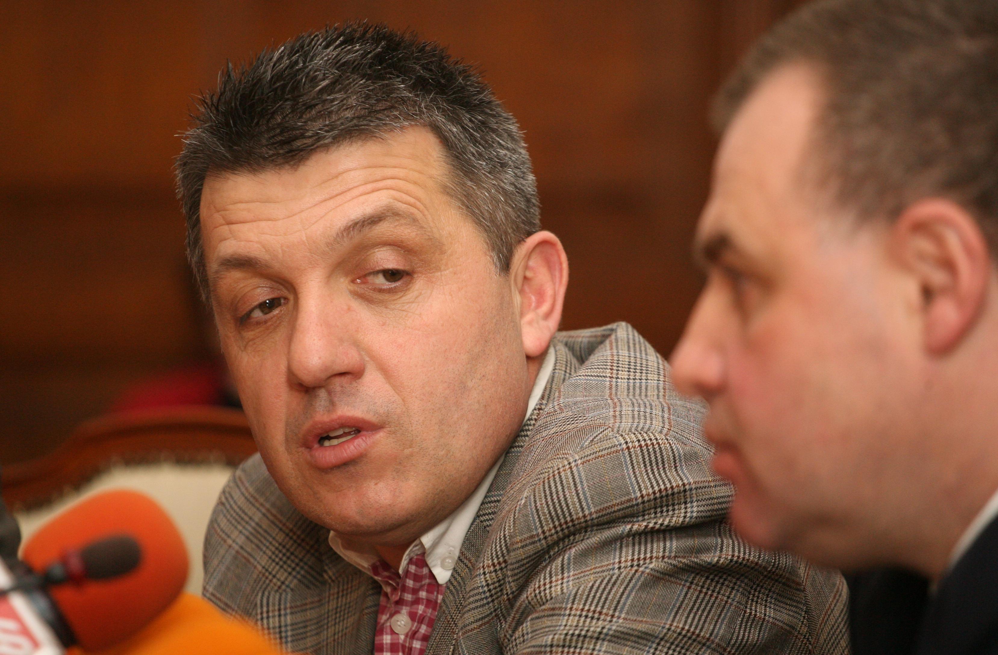 """Прекратяват договора със скандалната фирма на """"Капитан Андреево"""""""