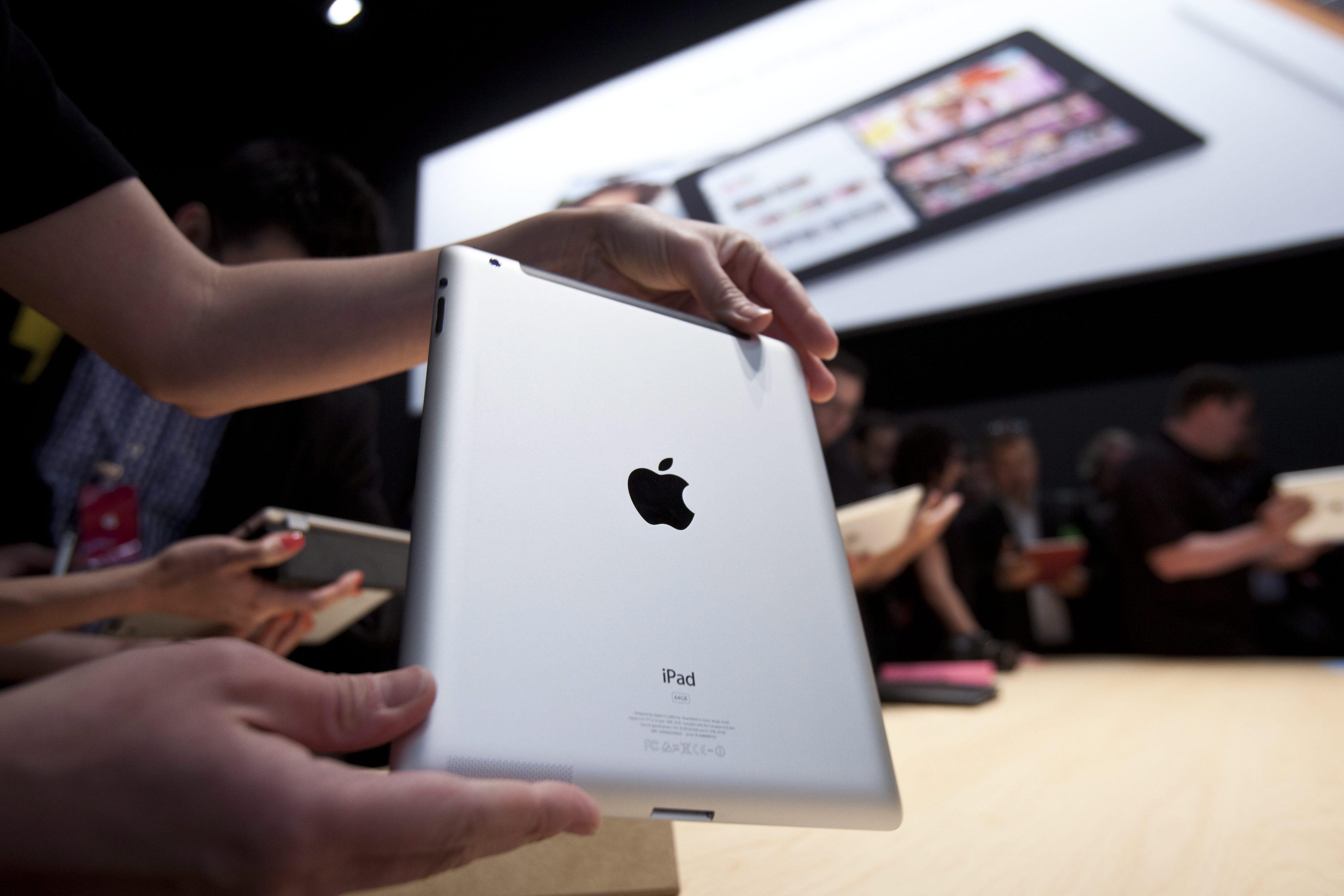 Proview заплаши търговците на iPad в Китай