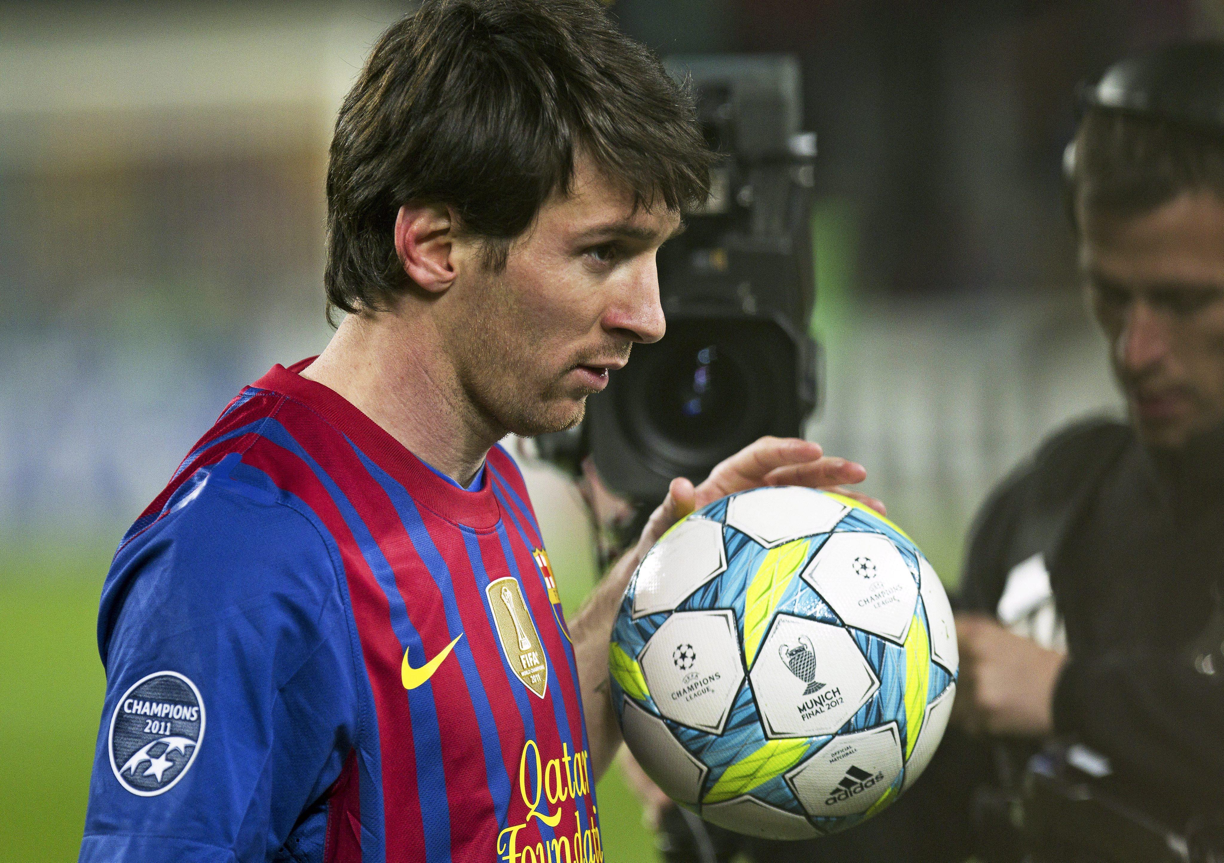Меси: Трябваше да бием Милан