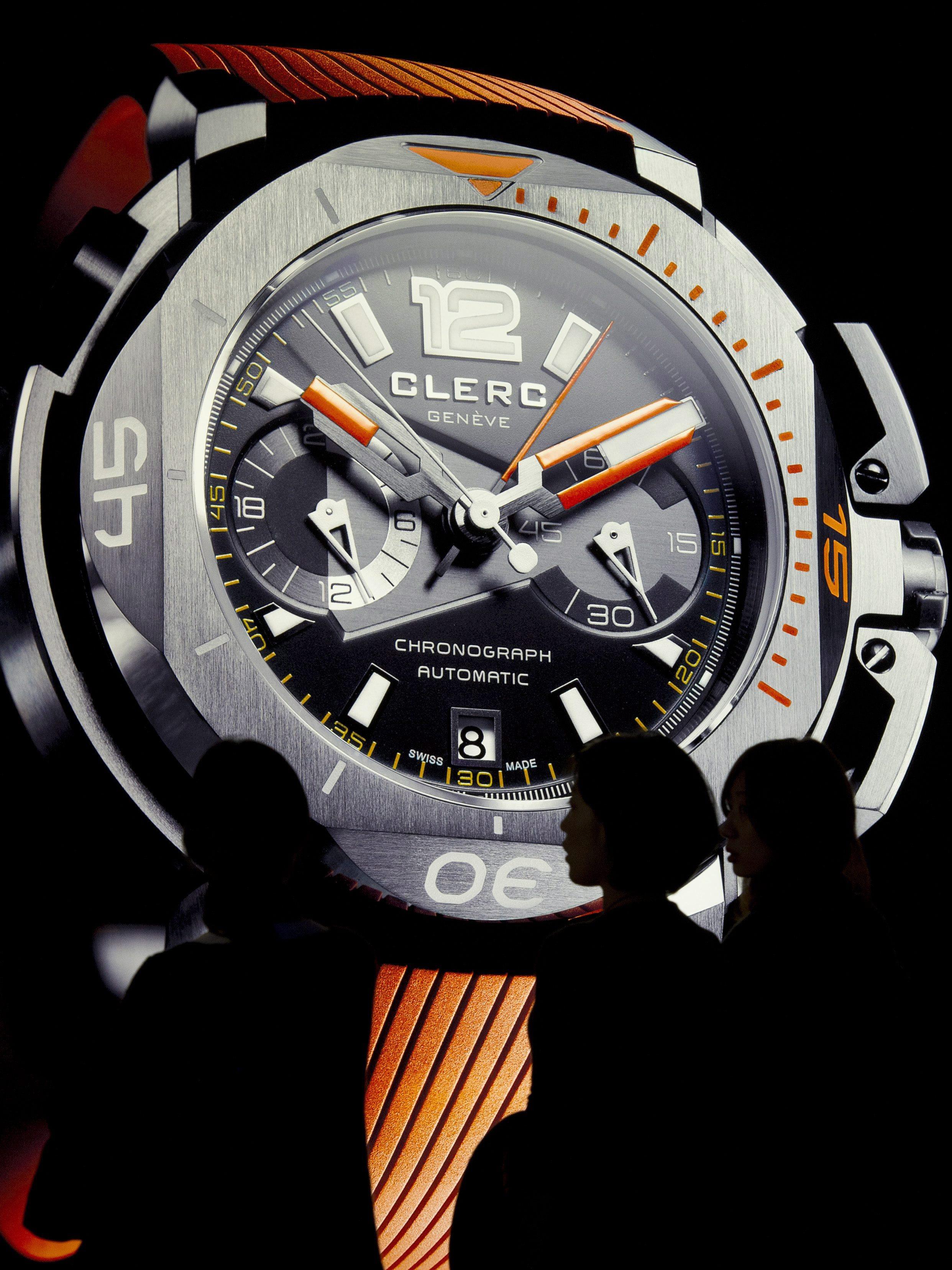 Американци създадоха най-точния часовник