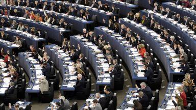 Европарламентът одобри 1 милиард евро финансова помощ  за Украйна