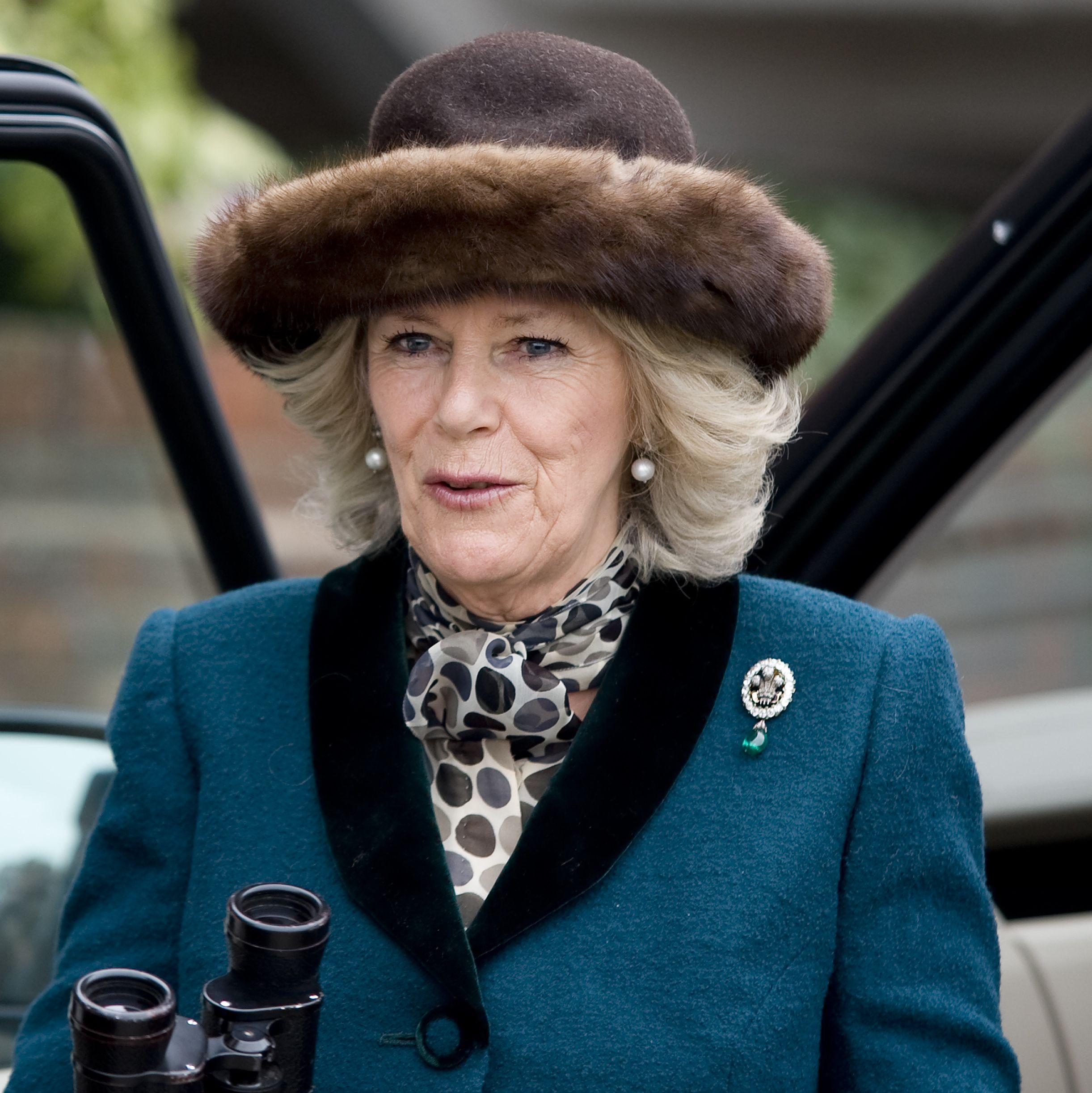 Англичаните възмутени: Камила изглежда по-стара от Кралицата