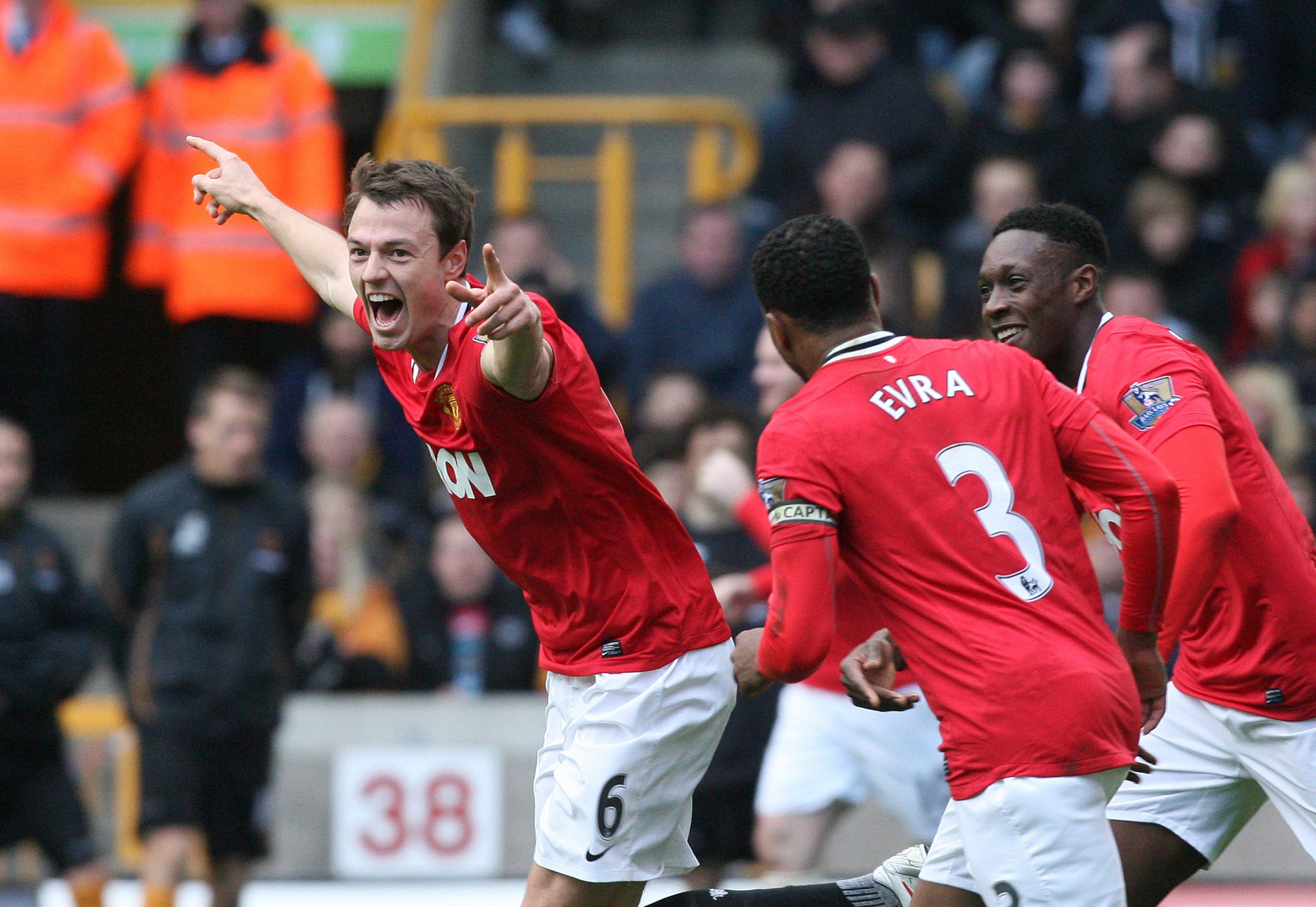 Юнайтед сгази Уулвс с 5:0, Бербо пак извън групата