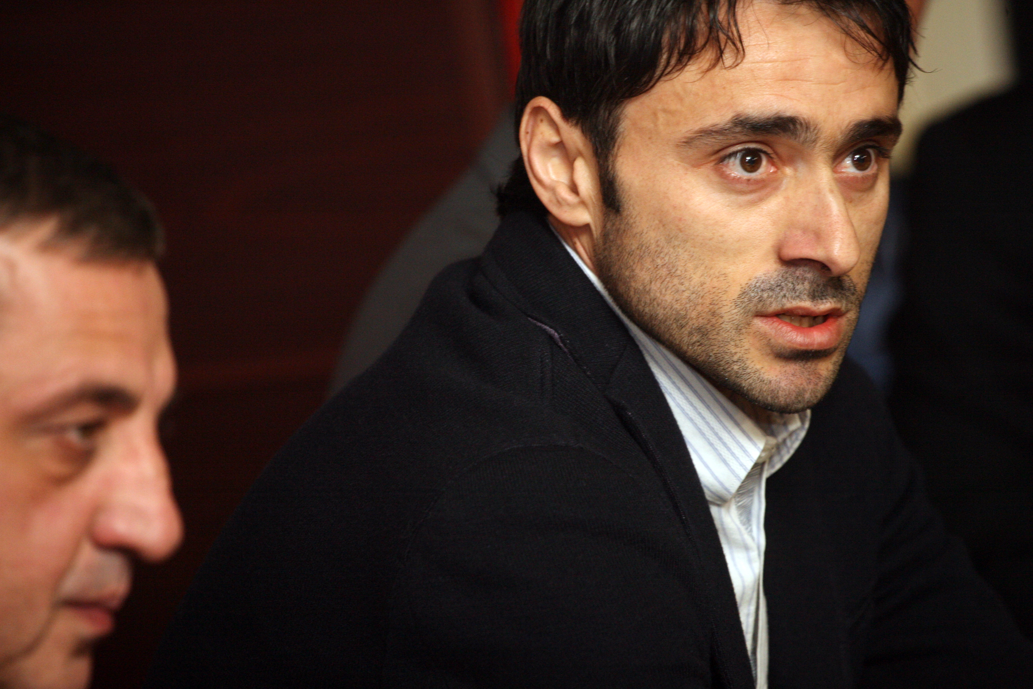 Янчев: Най-голямото наказание е да си здрав и да не можеш да играеш
