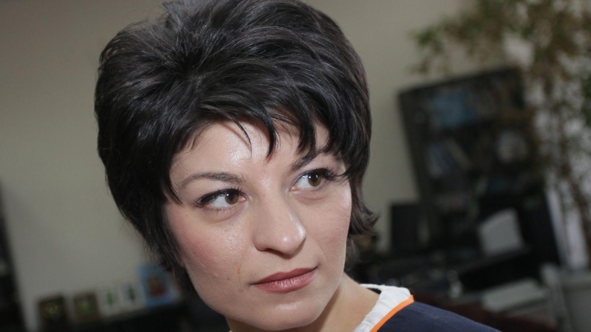 """Д. Атанасова: """"Визия за България"""" за пореден път доказа немощта на левицата"""