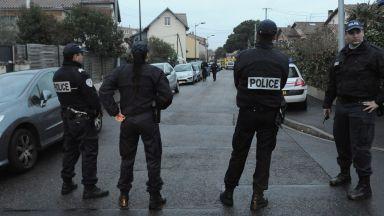 Безредици в Нант, след като полицай застреля младеж