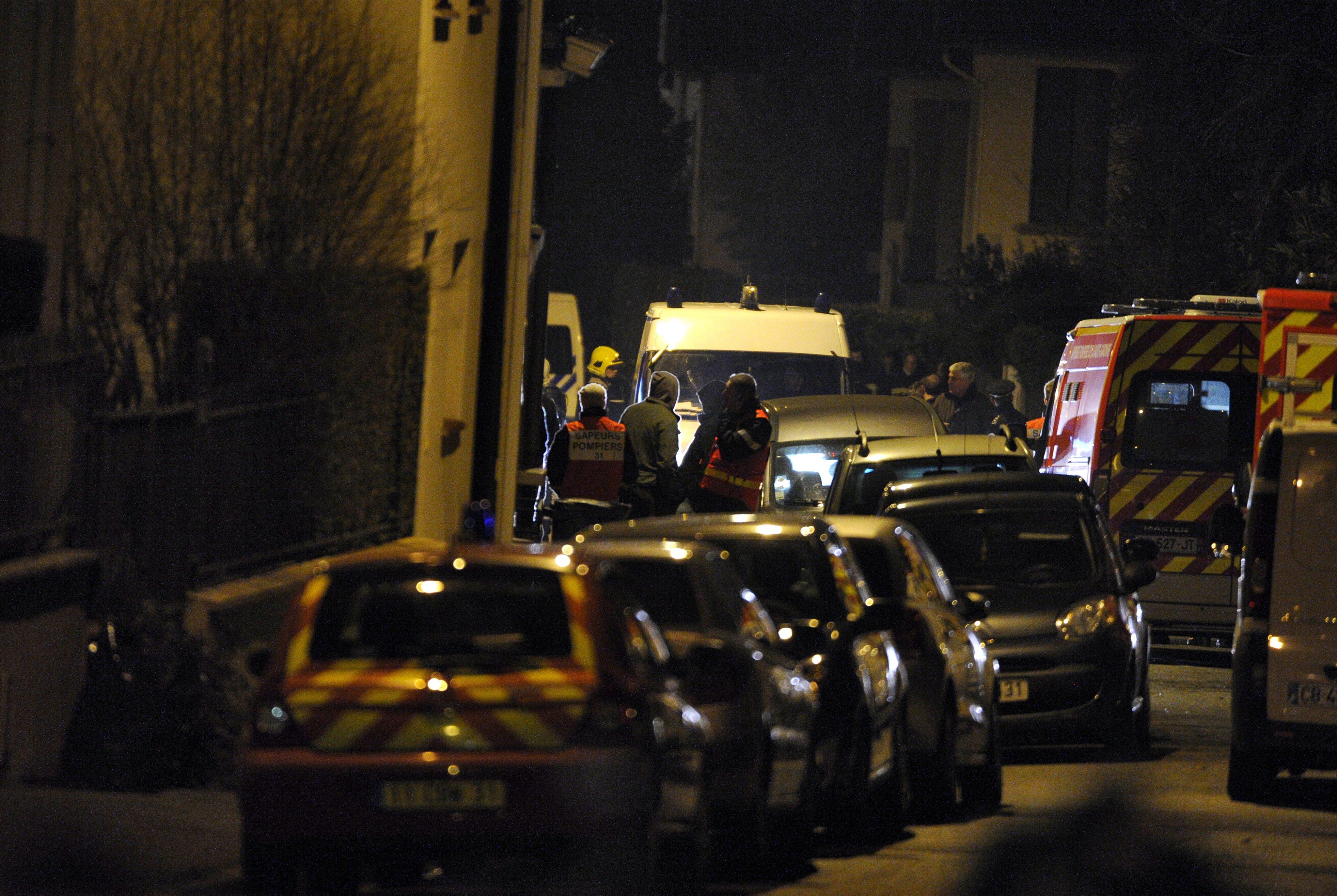 """Убиецът от Тулуза отказал да стане камикадзе, но приел """"обща мисия"""""""