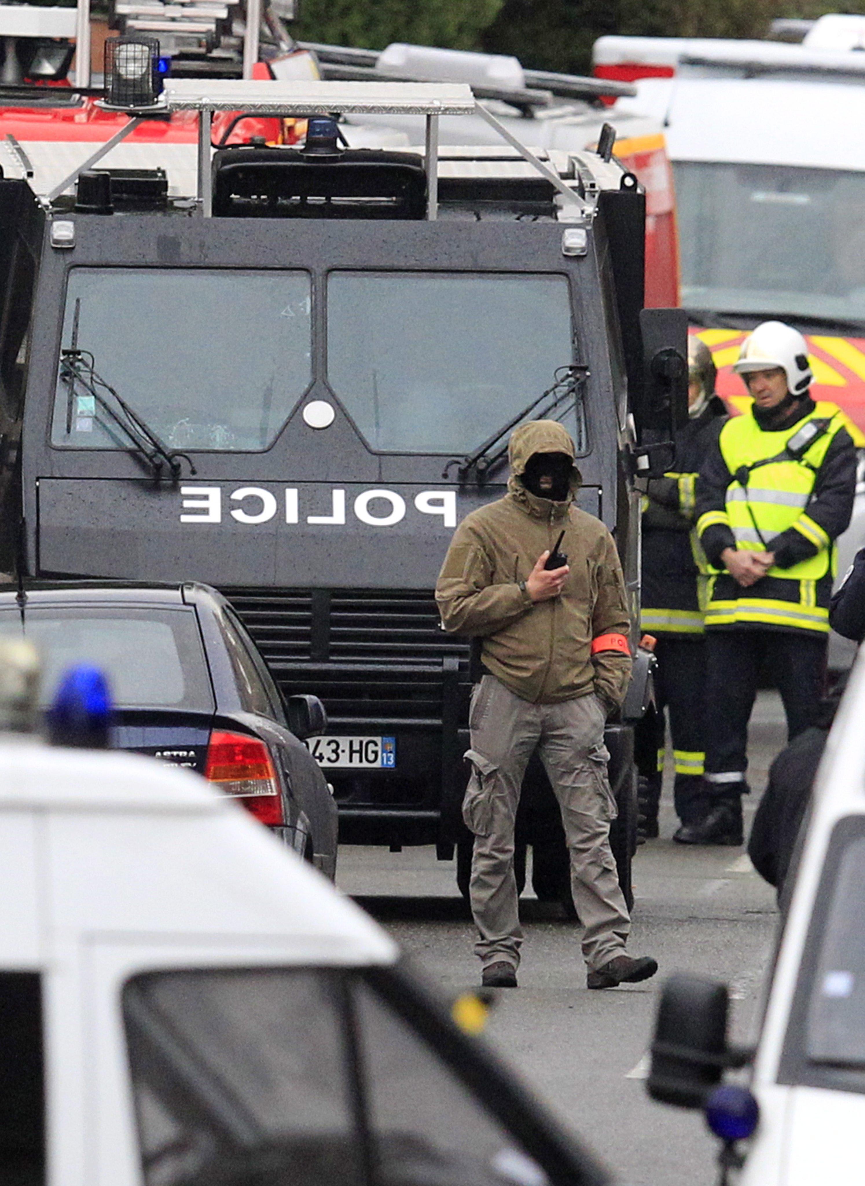 В Израел критикуват операцията в Тулуза: Кой чака 30 часа, когато няма заложници