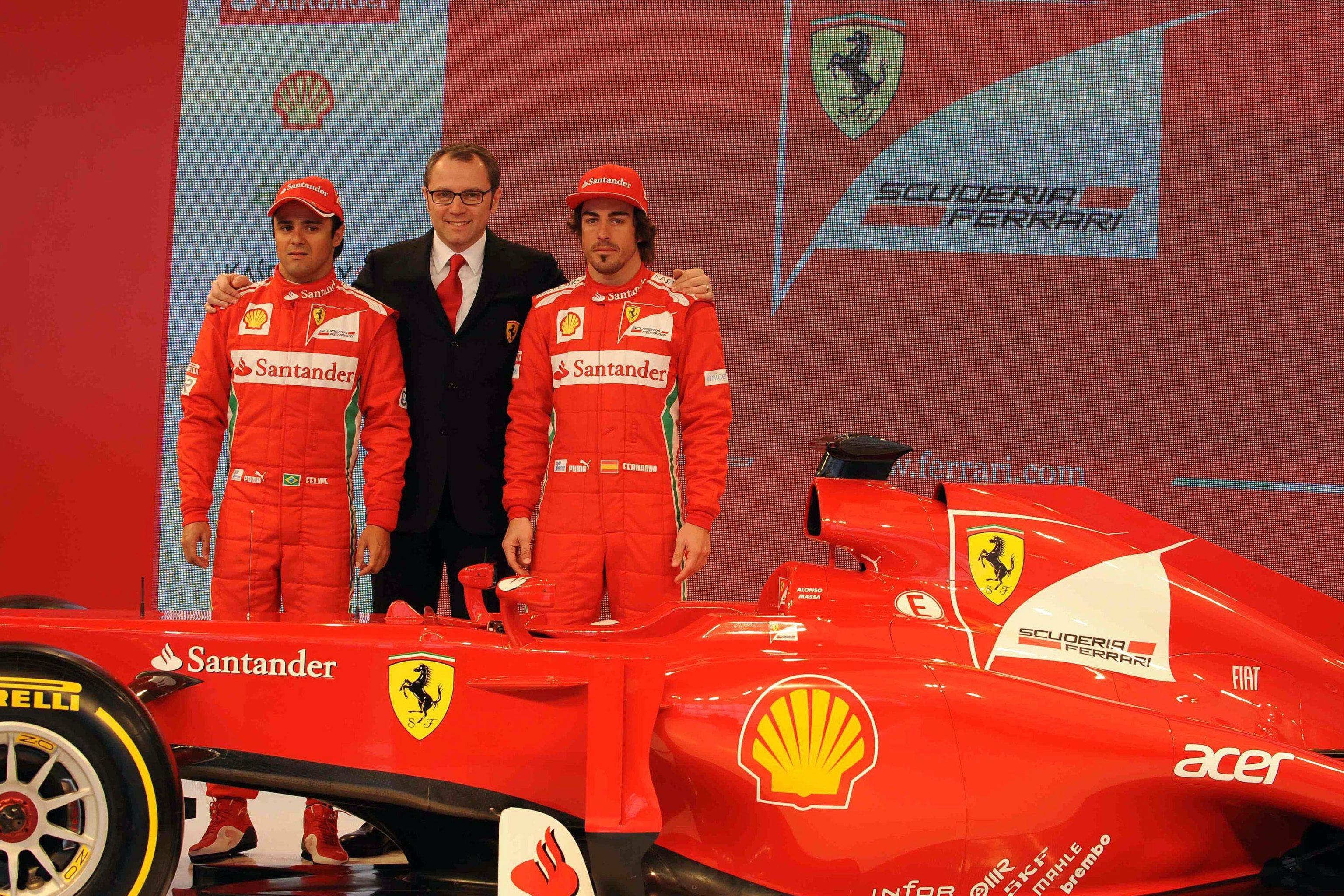 Шефът на Ферари пред уволнение