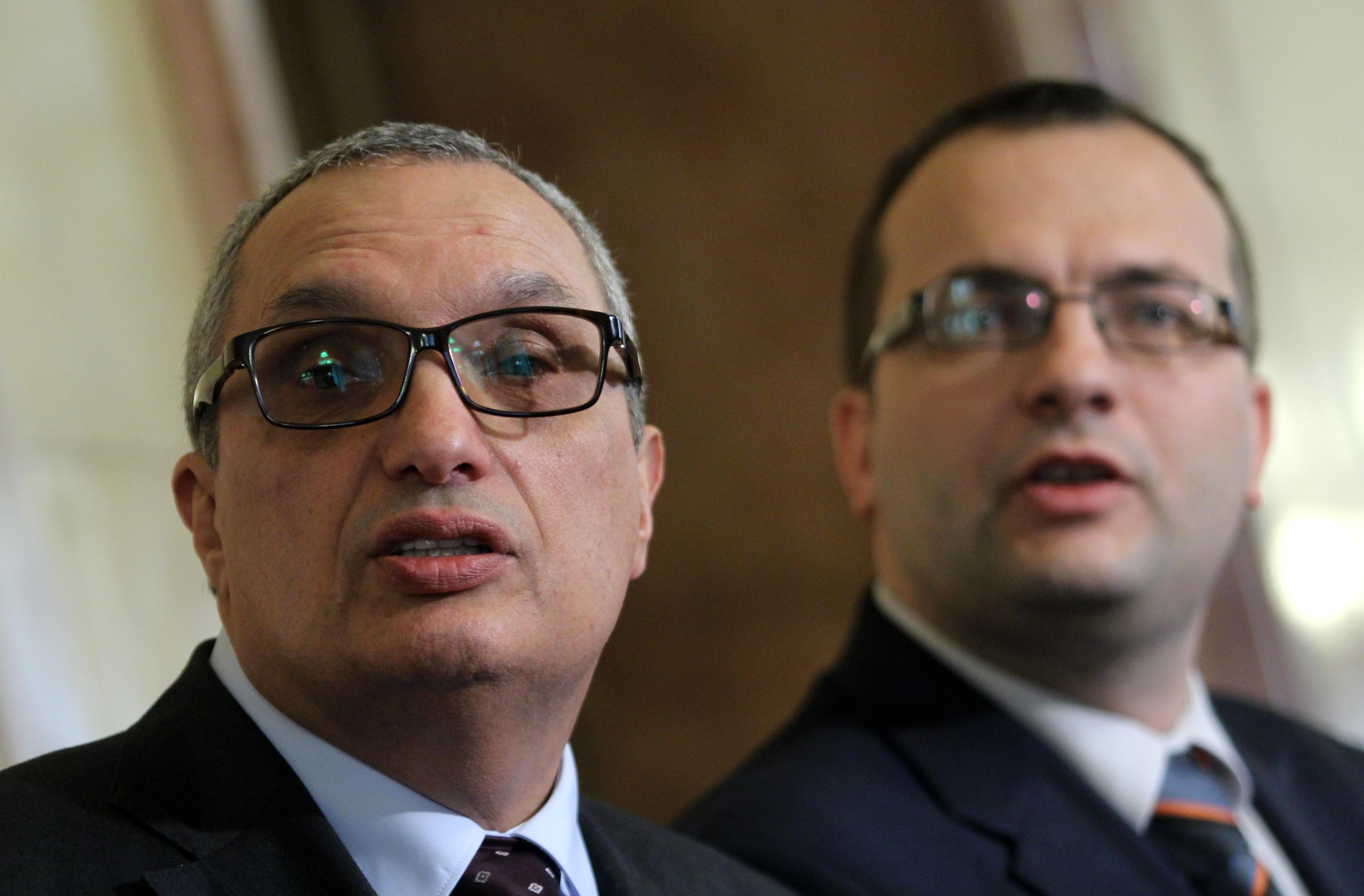 Иван Костов: Изключено е ГЕРБ да спечели нов мандат