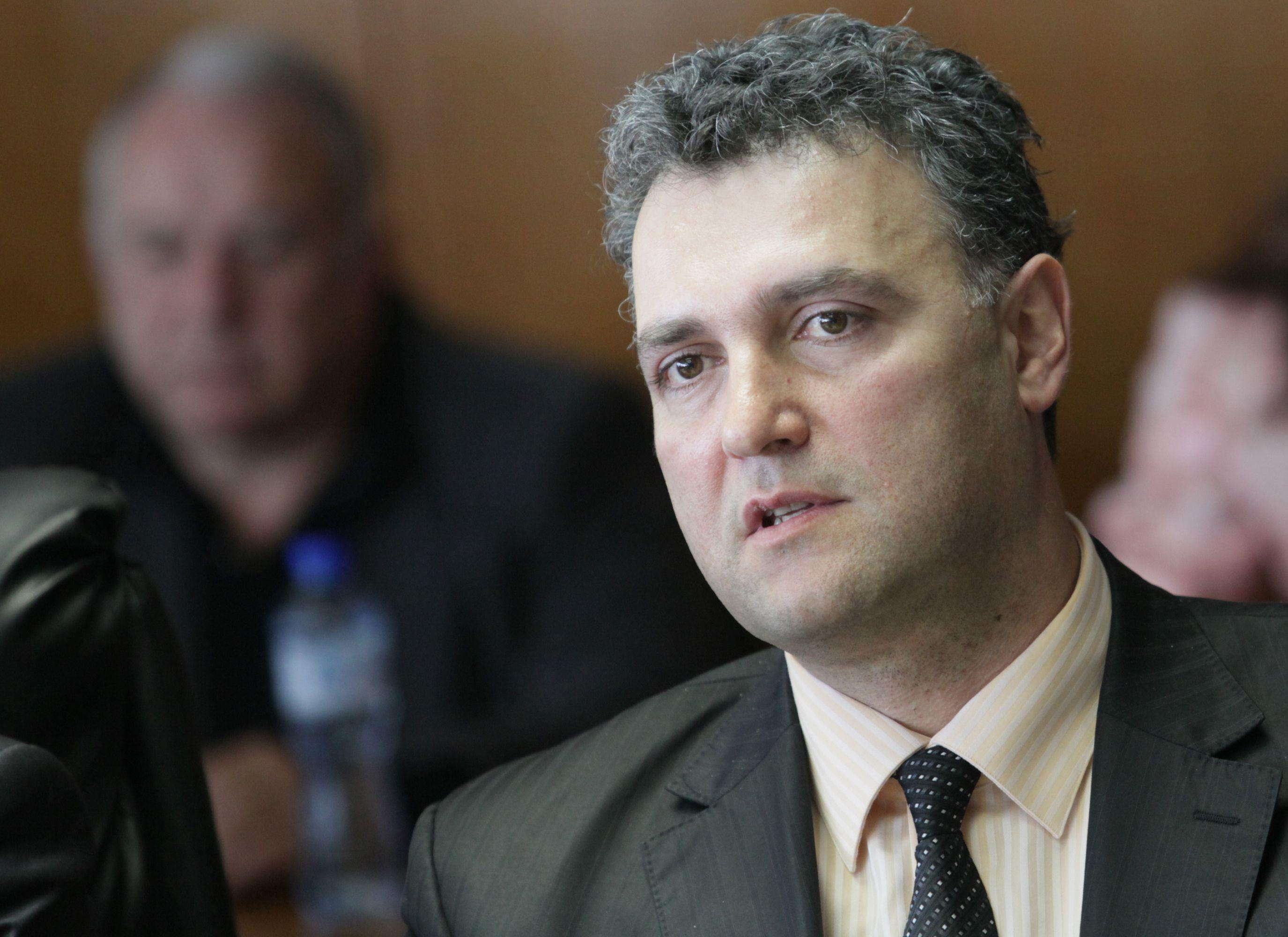 """Уволниха шефа на АЕЦ """"Козлодуй"""", наследява го зам.-министър"""