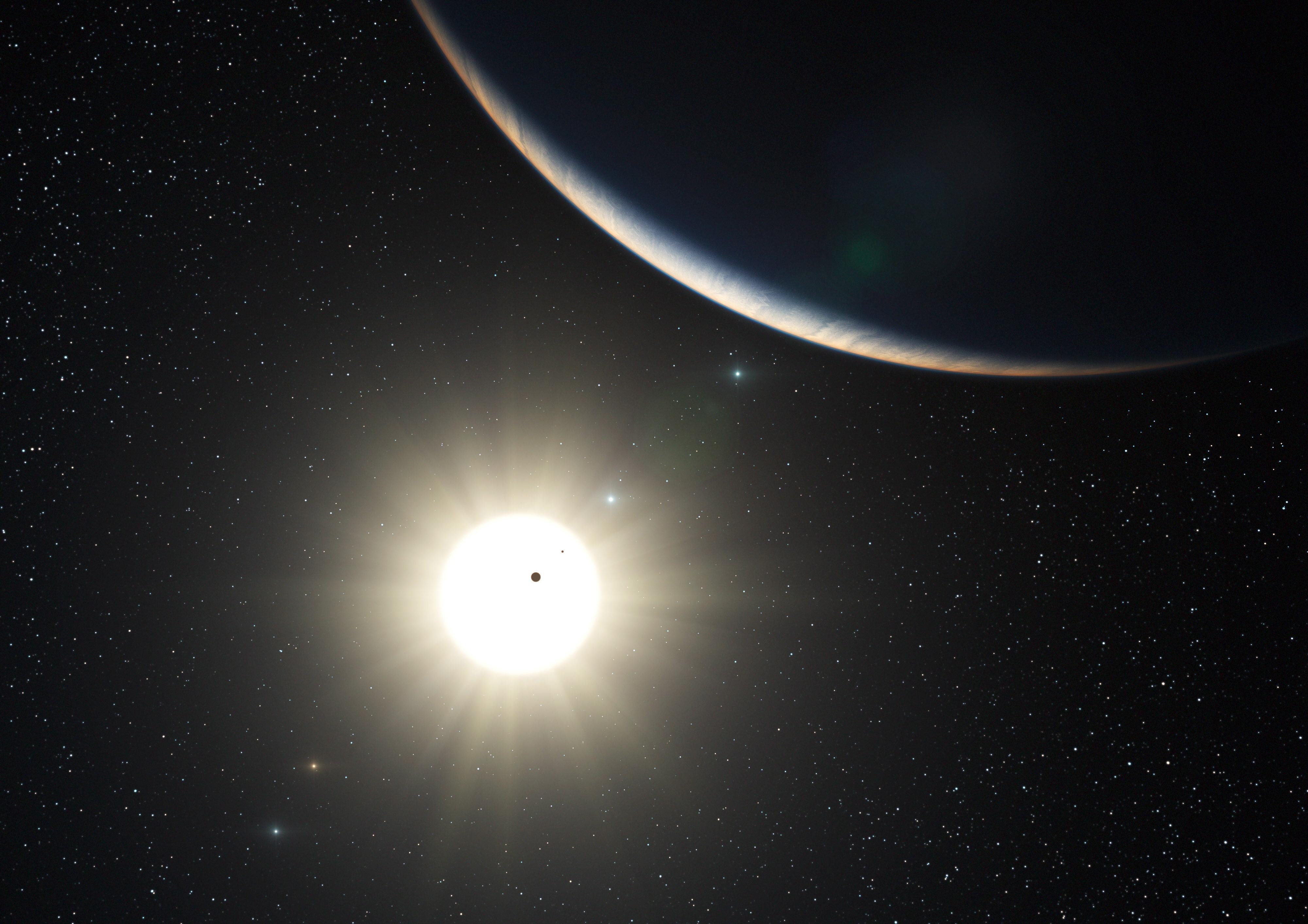 Два астероида прелетяха покрай Земята