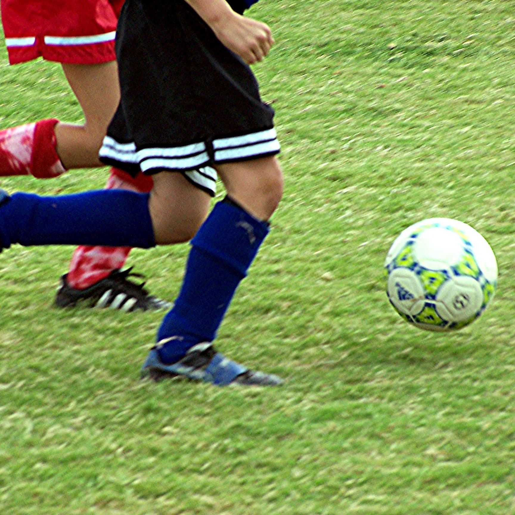 Футболът увеличава нивата на тестостерон при мъжете