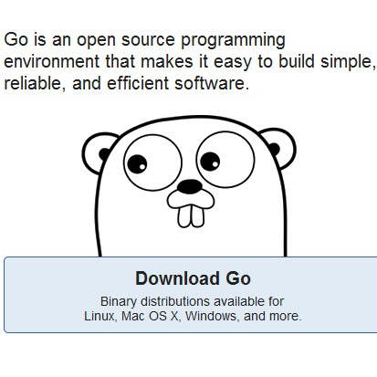 """Google пусна програмния език """"Go"""""""