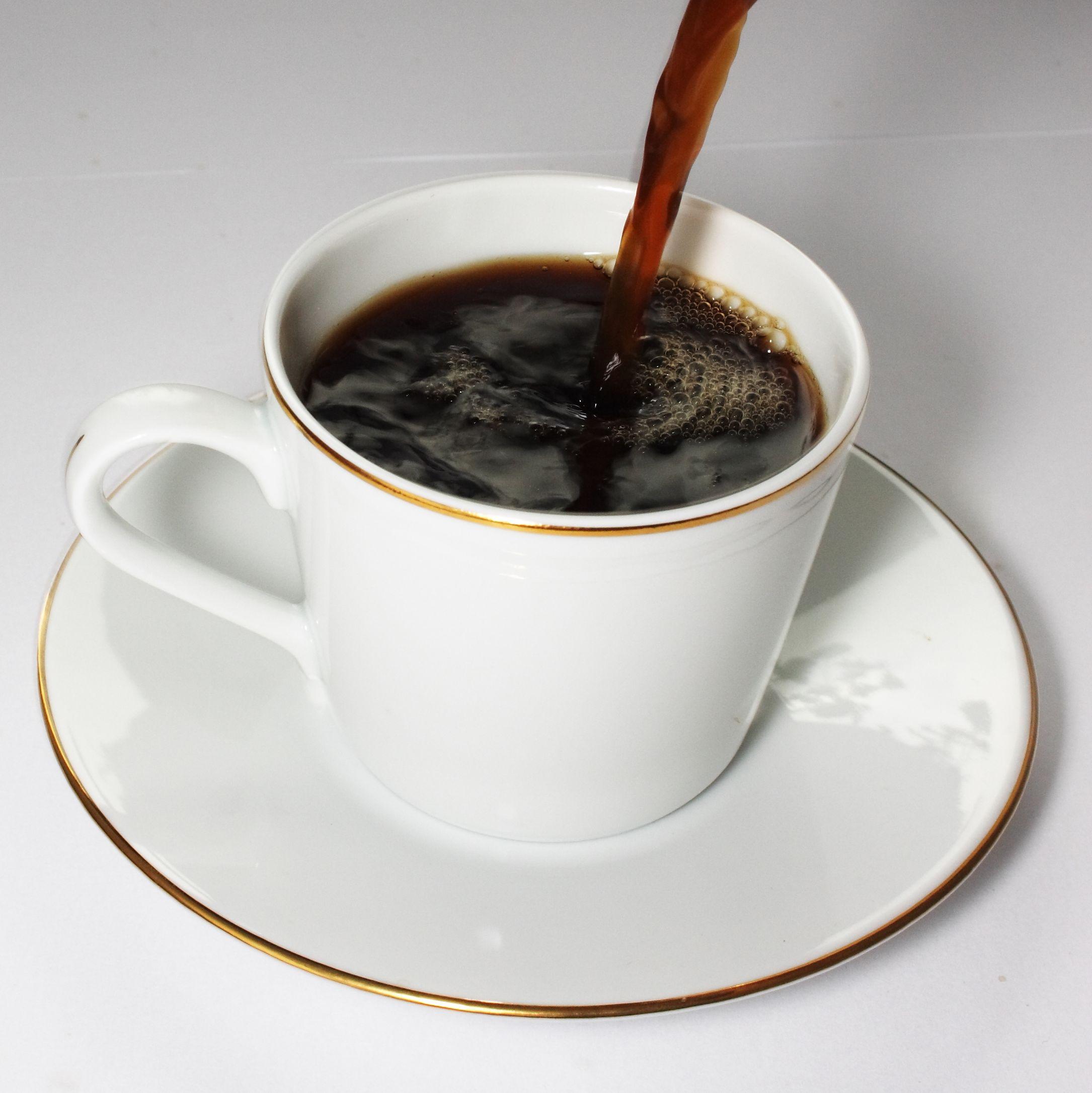 Кафето действа ободряващо само на мързеливците