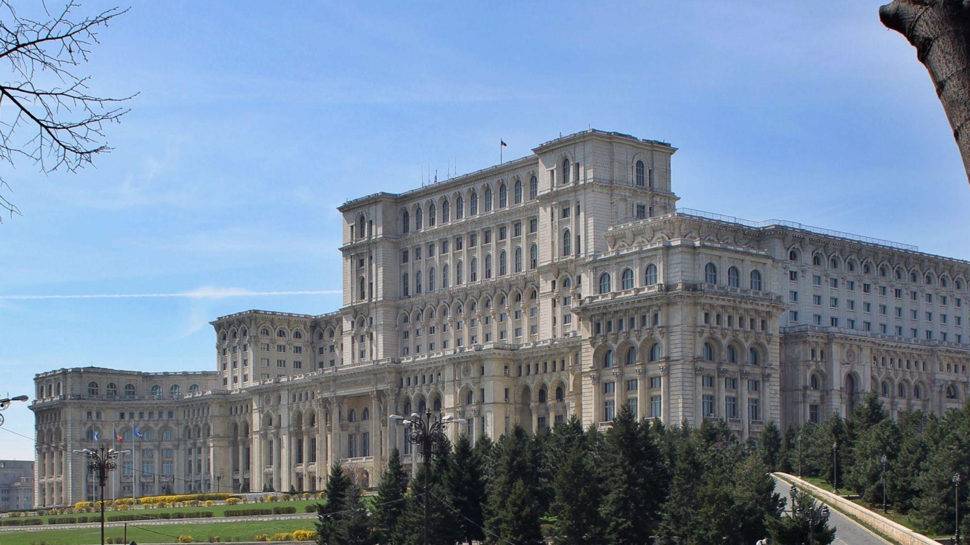 Министър в Румъния предложи данъчна амнистия и за държавни фирми
