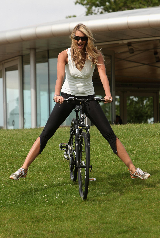 Не всички упражнения са полезни за интимния живот