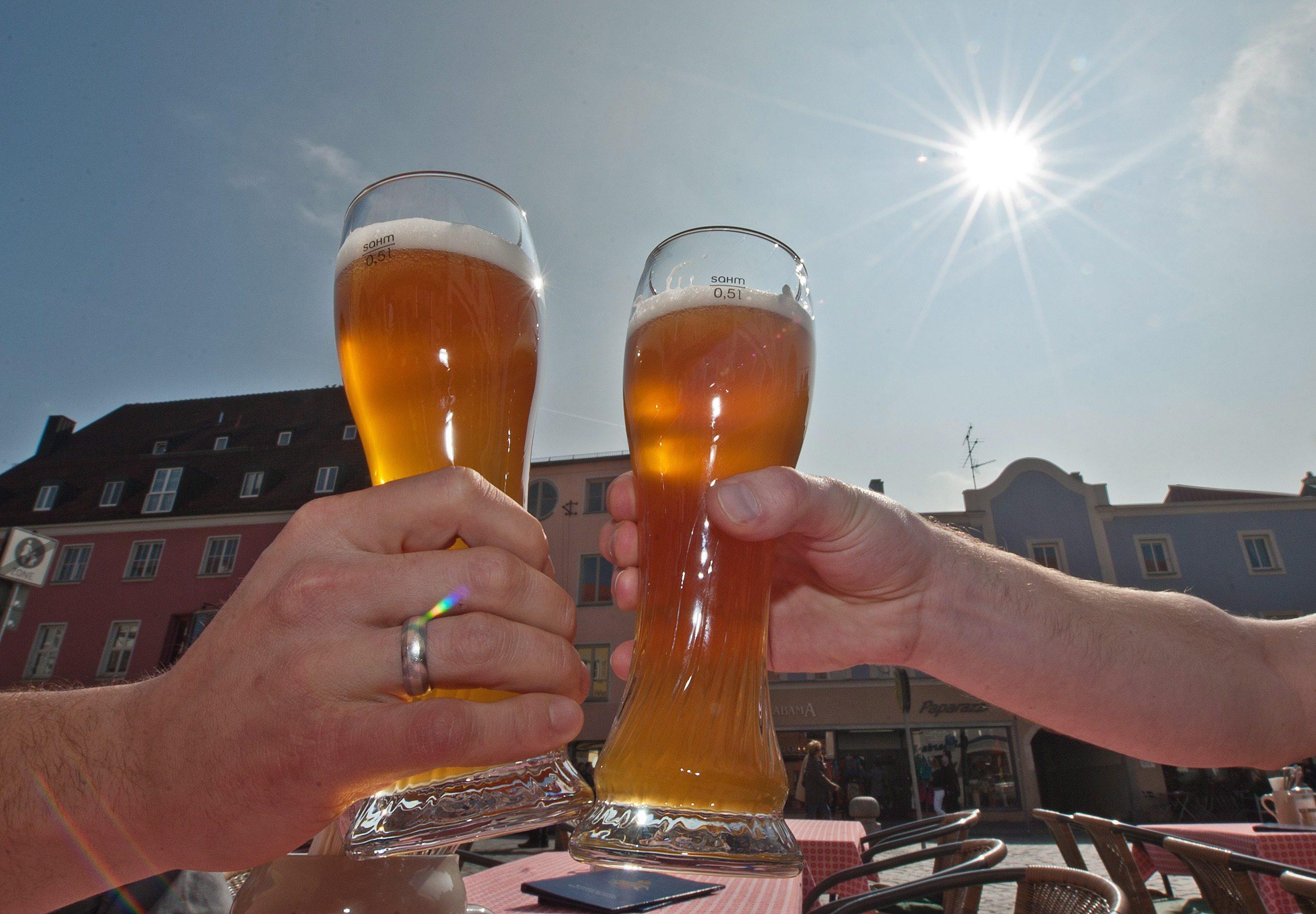 В бирата и млякото се крие чудодейна молекула, която дава сила и здраве